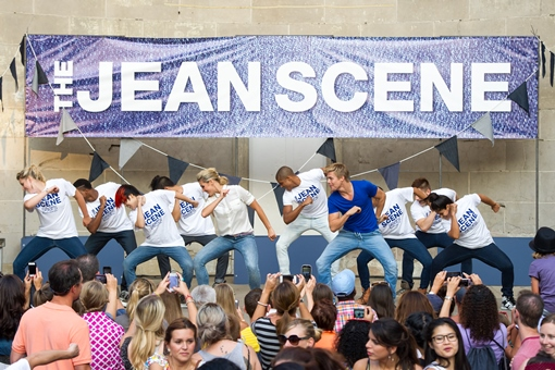 Sears Flash Mob